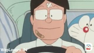 Doraemon Episode Nobita Bana Super Hero