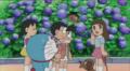 Doraemon Episode Aaj Jiaan Bahut Khush Hai