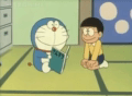 Doraemon Episode Memory Bread