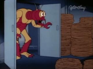 Scooby Doo Episode Creepy Cruise
