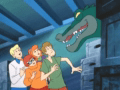 Scooby Doo Episode The Gruesome Game Of The Gator Ghoul