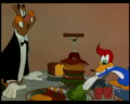 Woody Woodpecker Episode Banquet Busters