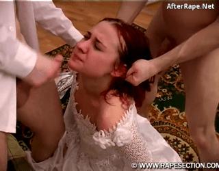 Pemerkosaan pengantin wanita