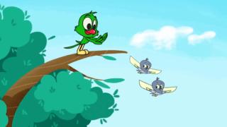 Bunty Aur Billy Episode Bird House