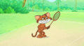 Bunty Aur Billy Episode Badminton