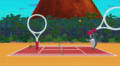 Zig And Sharko Episode Game Set And Match
