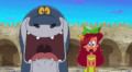 Zig And Sharko Episode Spick And Span