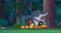 Zig And Sharko Episode Little Train, Big Adventure