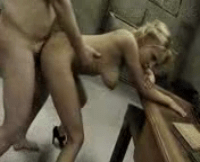 Gorgeous Mandy Dee And Two Older