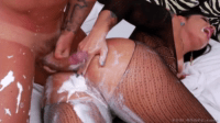 Big Ass Filled With Cream