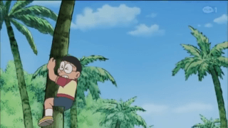 Doraemon Episode Nobita Gaya Adventure Par