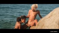 Rocky Beach Banging