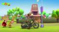 Motu Patlu Episode The Golden Chariot