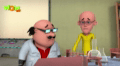 Motu Patlu Episode Motu The Scientist