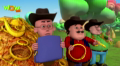 Motu Patlu Episode The Treasure Hunt