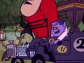 Wacky Races Episode Traffic Jambalaya