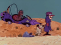 Wacky Races Episode The Baja-Ha-Ha Race