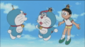 Doraemon Episode Ulta Pulta Planet