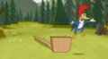 Woody Woodpecker Episode Invasion Of The Birdy Snatchers