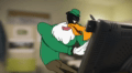 Woody Woodpecker Episode The Pen Is Flightier Than The Sword
