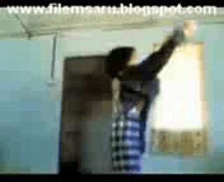 Show Dulu Neng Berjilbab