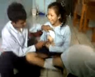 Download vidio bokep Skandal SMP 4 Jakpus mp4 3gp gratis gak ribet