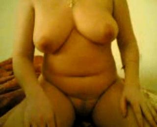 Arabische Milf Mutter