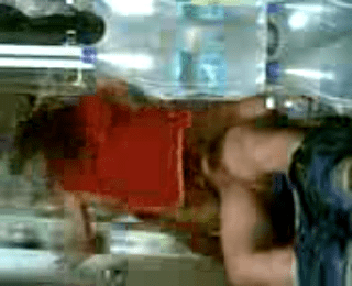 Karyawan Berzinah Dalam Kedai