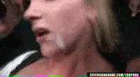 Gang Bang Time For Married Milf
