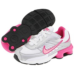 Nike Kids Nike Shox Turbo 8 (Infant/Toddler)