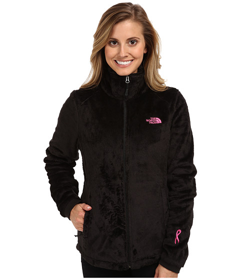 fb01b6875 HOT!* 6pm – The North Face Pink Ribbon Osito 2 Jacket just $39.60 ...