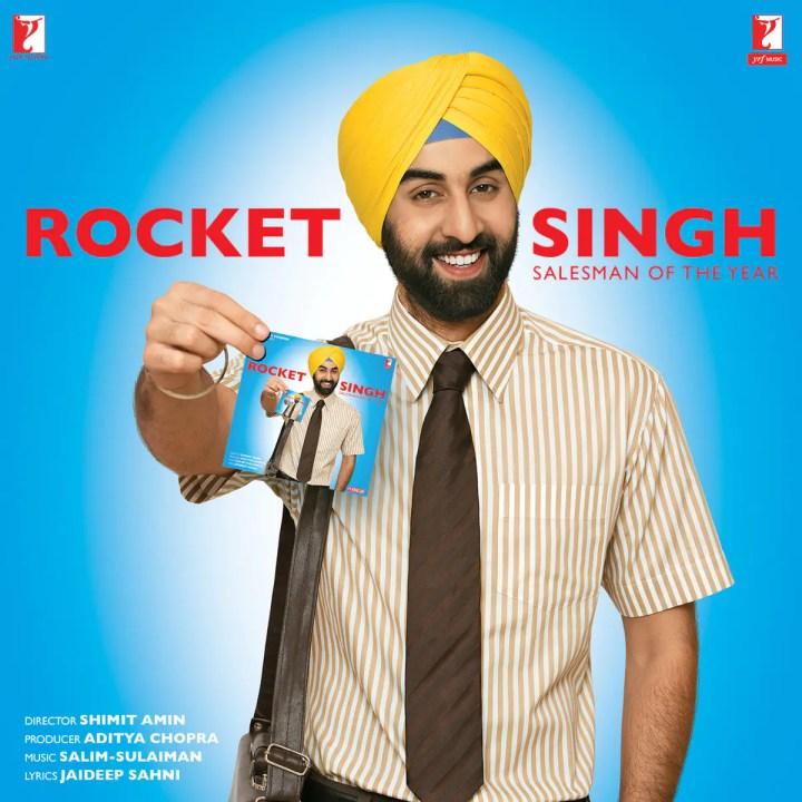 Rocket Singh movie