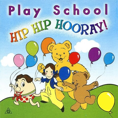 Dipidu Mp3 Song Download Hip Hip Hooray Dipidu Song By Play School On Gaana Com
