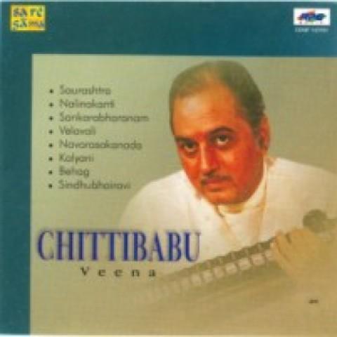 Chittibabu Swararaga Sudha Veena Songs Download