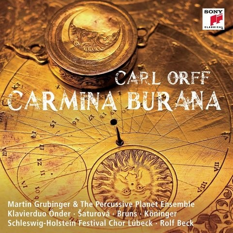 Carmina Burana: No. 25. O Fortuna MP3 Song Download- Orff: Carmina Burana Carmina Burana: No. 25. O Fortuna Latin Song by Schleswig-Holstein ...