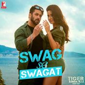 Swag Se Swagat Mp3 Song Download Salman Khan Tiger Zinda