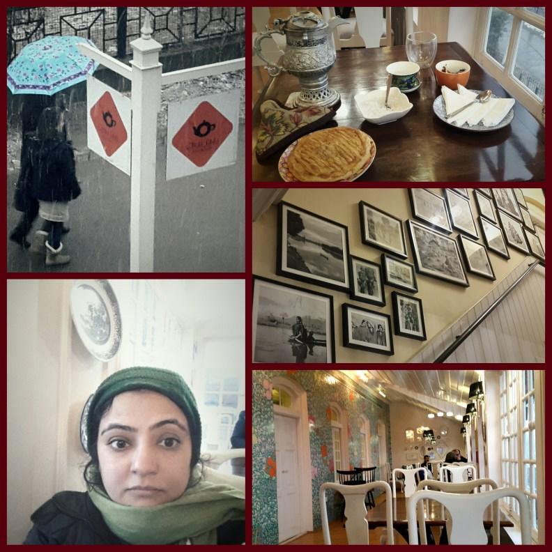 Tea Rooms in Kashmir, Chai Jaai