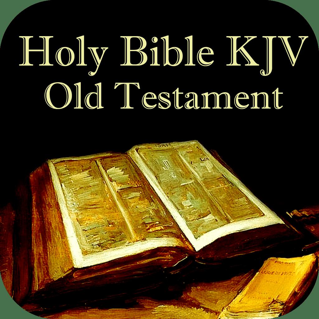 Bible Kjv Old Testament Per Floreo Media Llc
