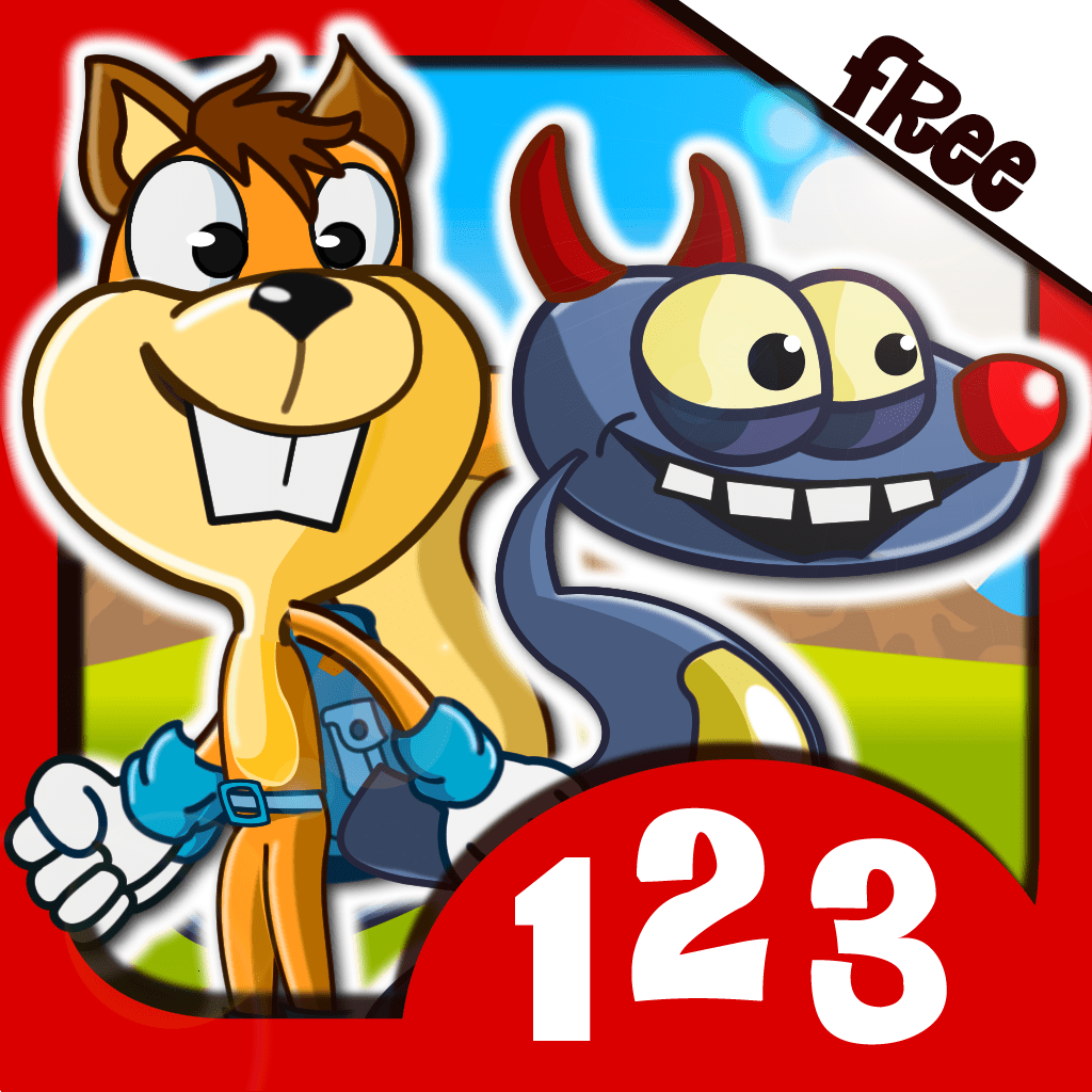 Monster Numbers Free Math Learning With Counting