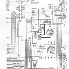 1973 Dodge Charger Ignition Wiring Diagram For Trailer Mounted Brake Controller 1970 Challenger Dash New Era Of