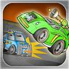 RoboNacho Systems, LLC - A Monster Car Gun Run artwork