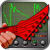 SHREDDER for iPhone - Synth for Guitar