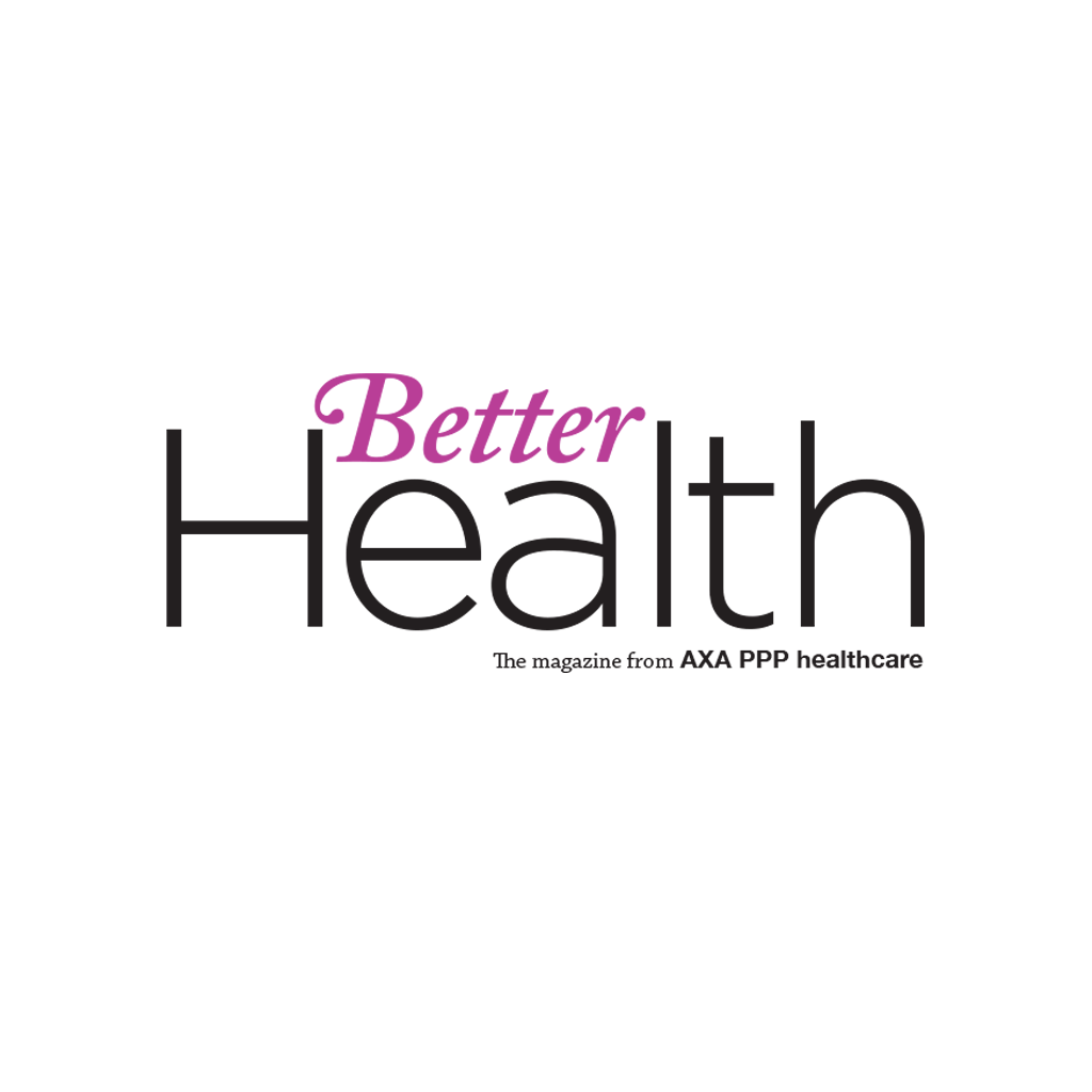 Better Health by AXA PPP healthcare Ltd.