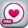 Runtastic Heart Rate PRO 心拍計