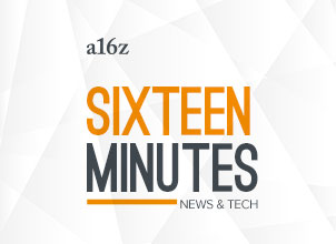 16 Minutes on the News #50: FinCEN Crypto Rulemaking; Haven Healthcare Breakup