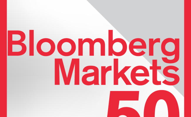 Summit Bloomberg Markets 50 Per Bloomberg Finance Lp