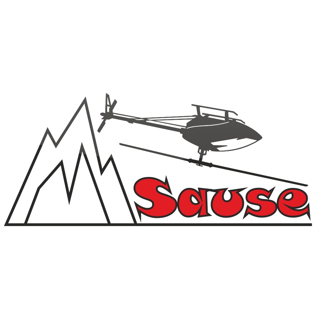 Berg Heli Sause by Tobit Software AG
