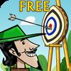 Istvan Dalnoki - Archery! Free artwork