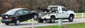 Towing Service - A1A Roadside Assistance of Charlotte