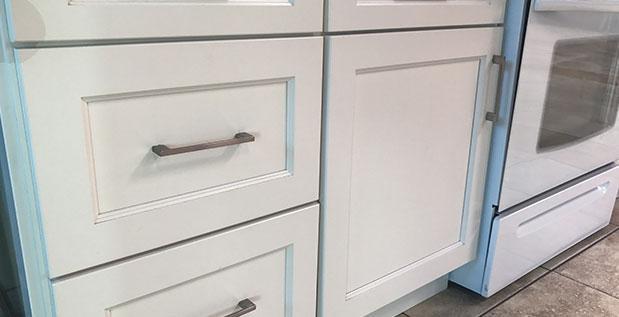 Milzen Cabinets